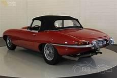 classic 1962 jaguar e type series 1 3 8 cabrio for sale