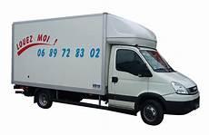 location de camion de déménagement prix location camion 20m3 20m3 dans location de v hicule