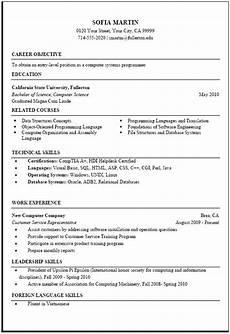 20 best resume template images on pinterest resume exles sle resume and resume format