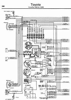 auto repair manual free download 2011 ford crown victoria engine control repair manuals toyota crown 1100 1200 1962 70 wiring diagram