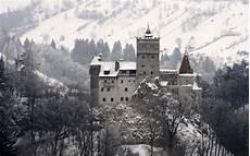 Transsilvanien Schloss Dracula - transylvanian dracula s castle bran romania