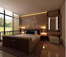 15 Desain Interior Ruang Tamu Dan Kamar Tidur Rumah