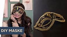 Maske Selber Machen - easy diy maske selber machen refashion otto