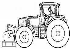 ausmalbilder traktor 16 ausmalbilder kinder