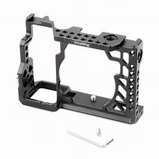 Smallrig 1815 Cage Sony Series by Smallrig Cage With Arri Rosette Arca Plate