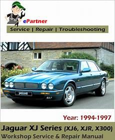 car service manuals pdf 1997 jaguar xk series free book repair manuals jaguar xj series xj6 xjr x300 service repair manual 1994 1997 automotive service repair manual