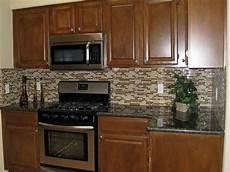 rustic elegant decor glass tile backsplashes for kitchens
