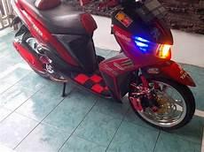 Variasi Motor Soul Gt by Contoh Cv Otomotif Contoh Tempo