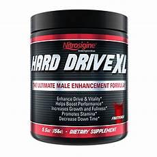 hard drive xl 1 male enhancement supplement l