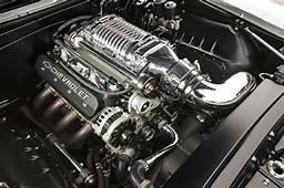 Kyle Buschs Detroit Speed Built 1969 Camaro