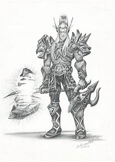 world of warcraft coloring pages coloring pages