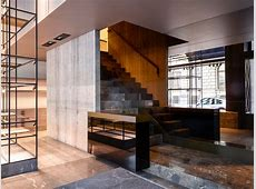 Glenn Sestig: Architectural Lines ? TLmagazine