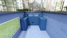 Shipping Container Pools Make Swimming Trendy