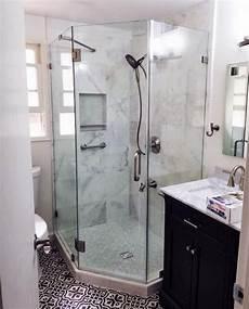 Corner Shower Ideas For Bathroom by Top 60 Best Corner Shower Ideas Bathroom Interior Designs
