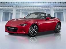 2017 Mazda Mx 5 Miata Models Trims Information And