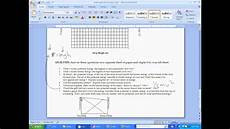 review of mechanical energy and work and power worksheets youtube