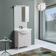 offerte mobile bagno con lavabo mobile bagno da 75 cm con lavabo in ceramica ebay