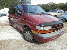 automobile air conditioning repair 1994 dodge caravan electronic throttle control dodge grand caravan minivan 1994 burgundy for sale 1b4gh44r3rx147521 1994 dodge grand caravan
