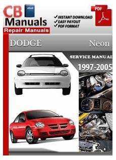 car repair manuals online free 1998 plymouth neon seat position control dodge neon 1998 service manual free download service repair manuals