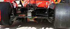 diffusion f1 2018 new diffuser that only vettel used in