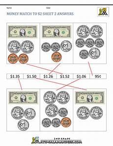 worksheets on money grade 2 2652 2nd grade money worksheets up to 2