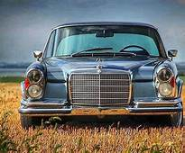 Mercedes Benz  Luxury Cars Pinterest