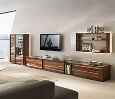 Luxury Modern Wall Units Team7 Wharfside
