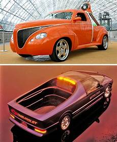 back to the future 29 thrilling concept cars designs urbanist