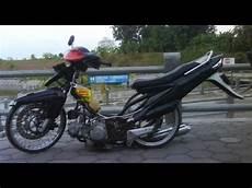 Motor Smash Modif by Motor Trend Modifikasi Modifikasi Motor Suzuki