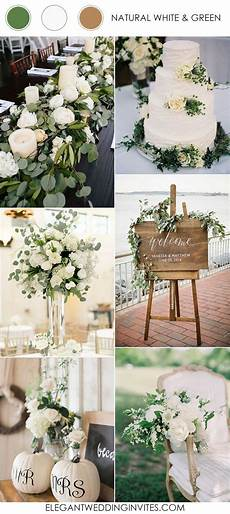 top 10 wedding color combination ideas for 2017 trends wedding color combinations 2017