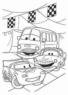 Cars Malvorlagen Rom Kleurplaat Cars Gratis Kleurplaten Om Te Printen