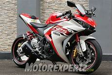 Yamaha R25 Modifikasi by Referensi Modifikasi Yamaha R25 Terbaru 2015 Teko Update