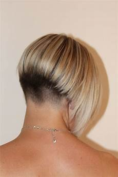 10 advantages and beautiful things about short hair back view hair style and color for