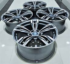 19 quot bmw m6 style staggered wheels rims fit 1 3 4 5 6