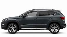 used seat ateca cars for sale used seat ateca offers and