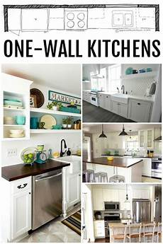 Popular Kitchen Layouts And How To Use Them by Popular Kitchen Layouts And How To Use Them
