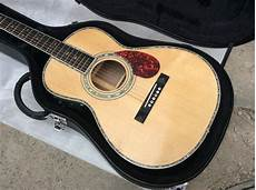 Custom Made Acoustic Guitar 39 Inch China Acoustic Guitar