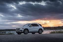 2020 Mercedes Benz GLE Class Excellence At A Premium