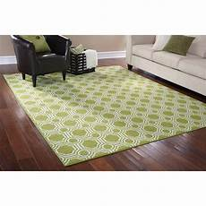 Kitchen Area Rugs Walmart by Mainstays Rug Mosaic Area Rug Walmart