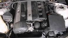 bmw e46 m54 2001 325i motor