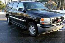 car engine manuals 2000 gmc yukon xl 1500 regenerative braking buy used 2000 gmc yukon xl 4 dr 1500 slt 4wd suv 1 owner stopped sking runs drives great in toms
