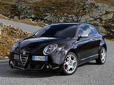 Alfa Romeo Mito 2013 2014 2015 2016 Autoevolution