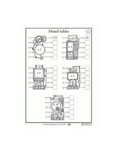 3rd grade math worksheets dinosaur division greatschools