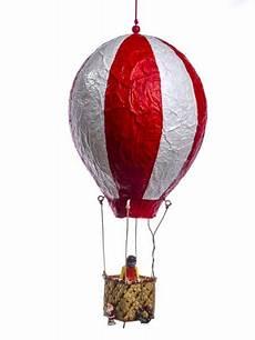 der advents ballon aus pappmach 233 eine bastelanleitung