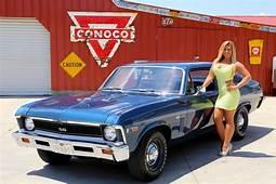 427 Muncie Four Speed 12 Bolt Posi Disc BrakesClassic Cars