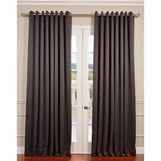Black Out Drapes by Exclusive Fabrics Furnishings Blackout Signature