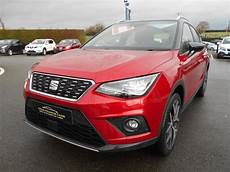 2019 seat arona xcellence 1 6 diesel automatic 163