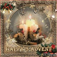 happy 3 advent to all my friends picture 137173451