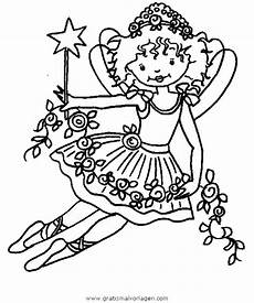 Gratis Ausmalbilder Zum Ausdrucken Prinzessin Prinzessin Lillifee 29 Gratis Malvorlage In Comic