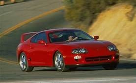 Top 10 Japanese Sports Cars Of The 90s &187 AutoGuidecom News